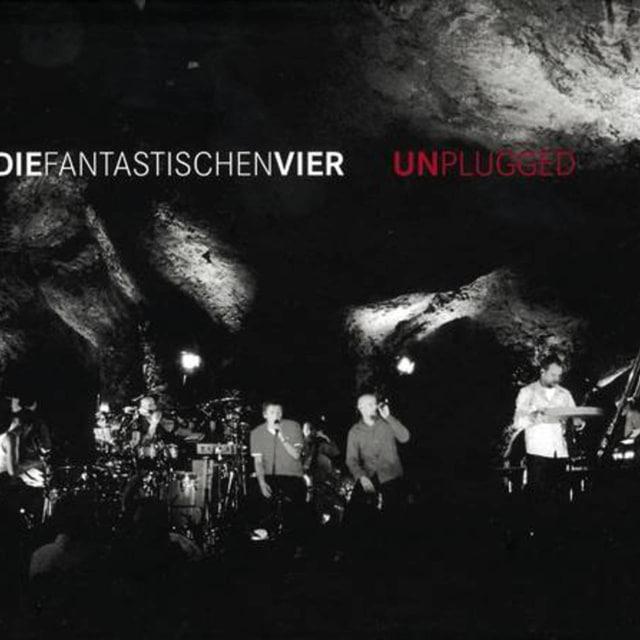 Als erst zweite deutschsprachige Band veröffentlichten die Fantas ein MTV Unplugged-Album.
