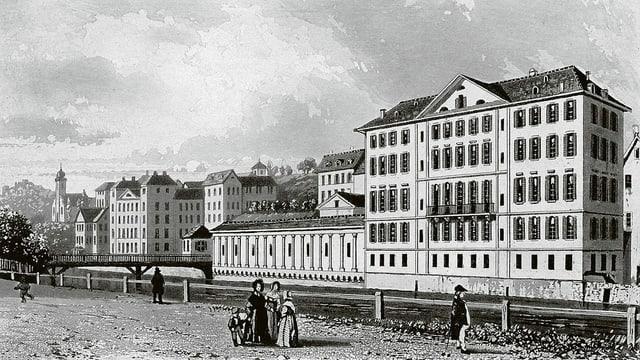 Hotels aus dem 19. Jahrhundert