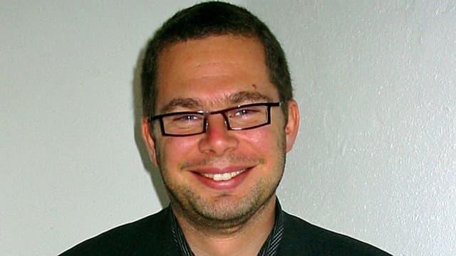 Jens Flottau
