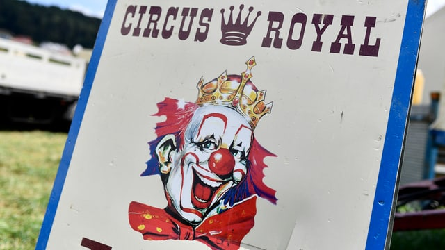 Der Circus Royal