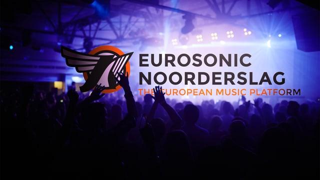 Logo dal Eurosonic Festival