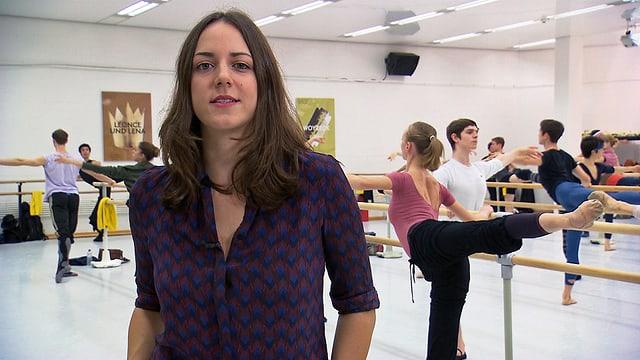 Video «Tanz in der Schweiz» abspielen