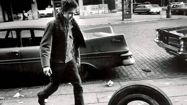 Ein halbes Jahrhundert später erhält «Like A Rolling Stone» doch noch ein Musikvideo.