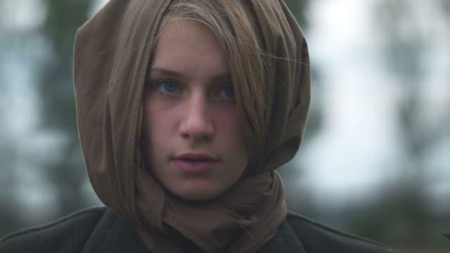 Video «Kleine Hände im Grossen Krieg: Die Flucht (2/8)» abspielen