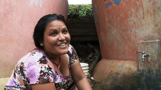 Video «Kamala hat jetzt viel mehr Zeit» abspielen