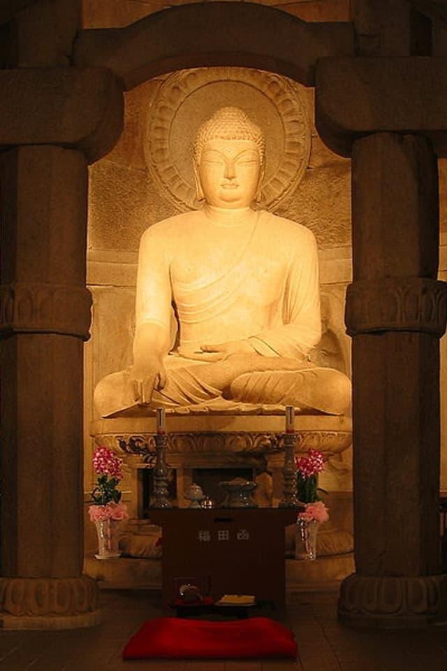 Statua da Buda