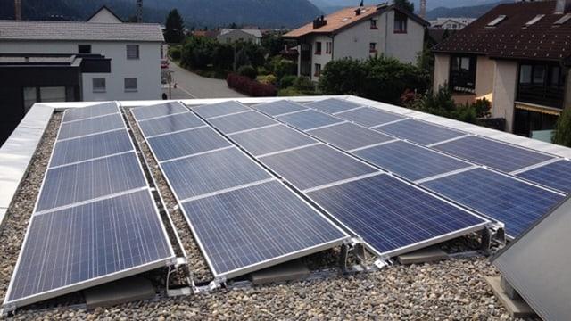 In cundrez fotovoltaic sin in tetg plat