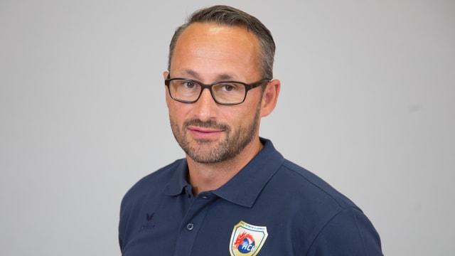 Geschäftsführer Nick Christen glaubt an das Potenzial der jungen Krienser Mannschaft.