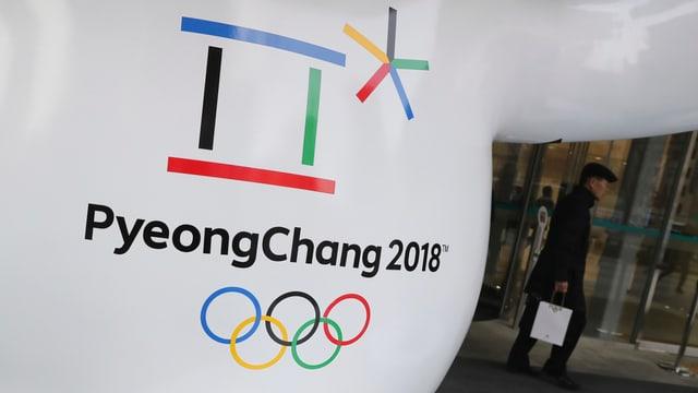 In Pyeongchang könnten sich die beiden Korea näher kommen.