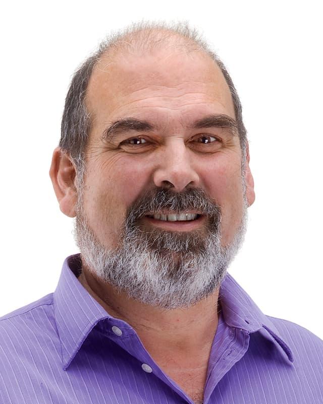 Stefan Lengwiler