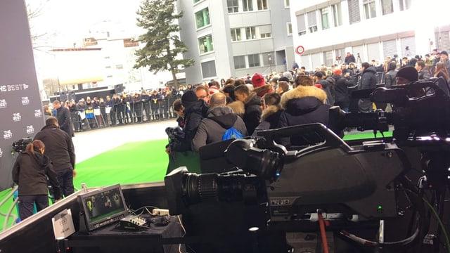«Medien und Meinungsmacht»