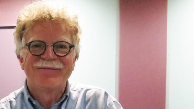 Edgar Schaller
