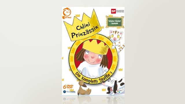 Chlini Prinzässin