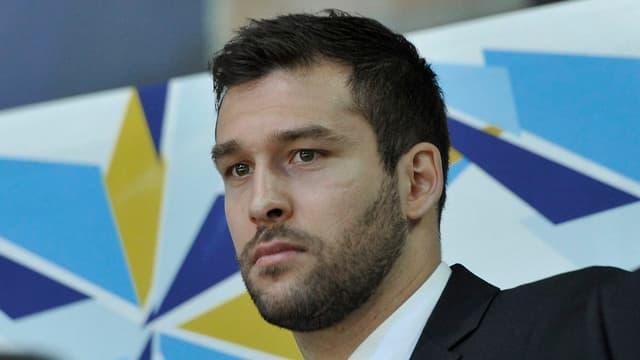 Goran Bezina verzichtet auf die teaminterne Ausscheidung mit ungewissem Ausgang.