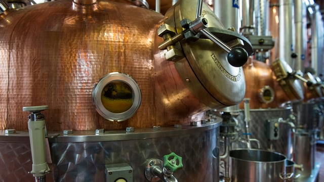 destillaria da vinars