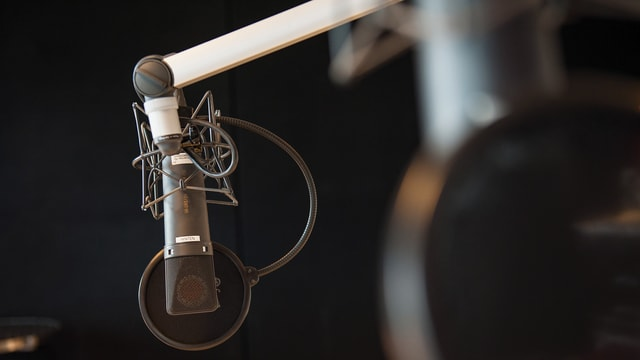 Radiomikrofon