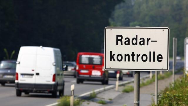 Radarschild