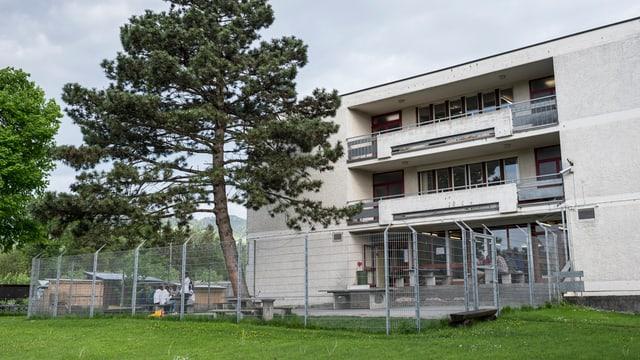 Asylzentrum in Altstätten