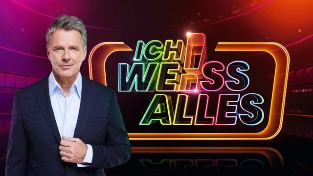 Video ««ICH WEISS ALLES!» – das härteste Quiz Europas (3)» abspielen