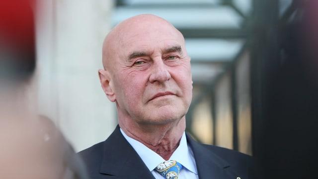 Valentin Landmann