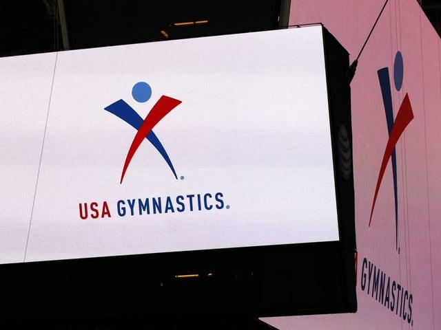Symbolbild USA Gymnastics.