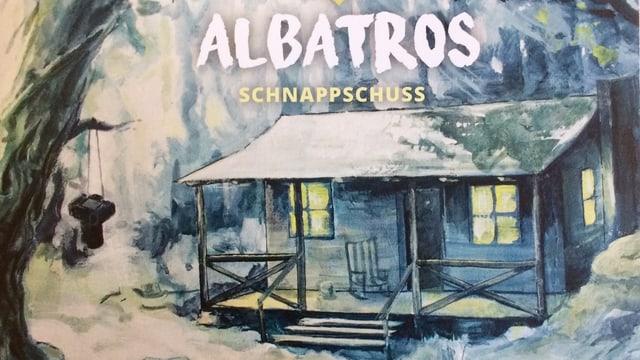 CD-Cover Albatros