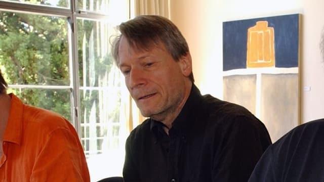Frédéric Gonseth