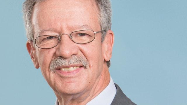 Martin Killias