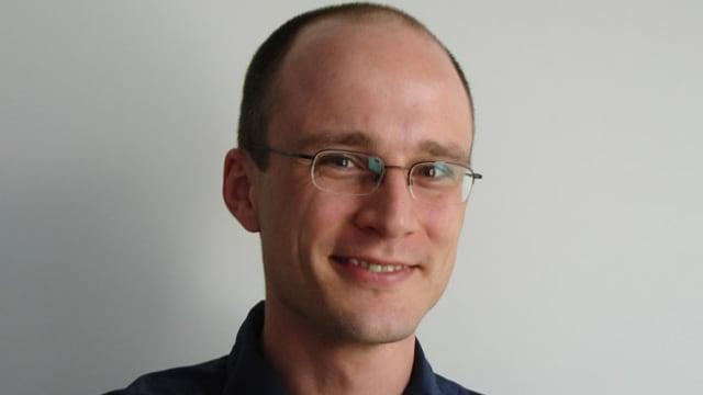 Stephan Mühlbacher