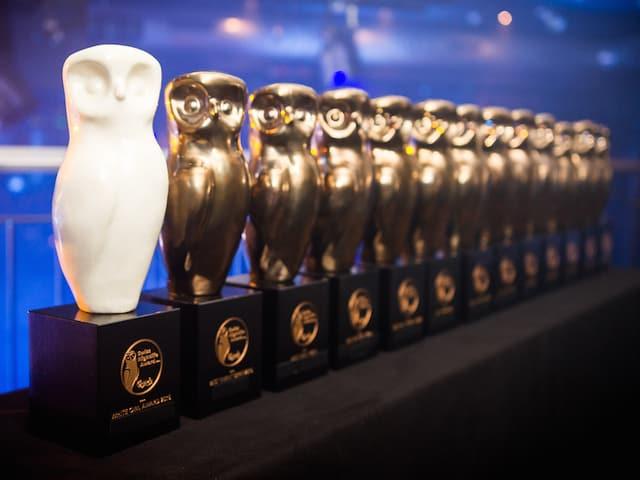 Swiss Nightlife Award