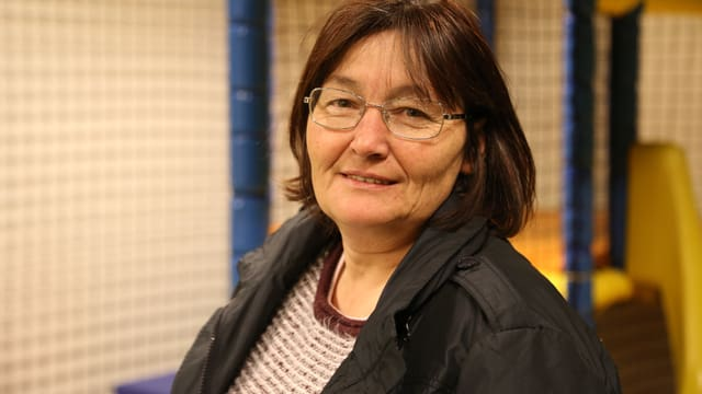 Antonia Tschuor
