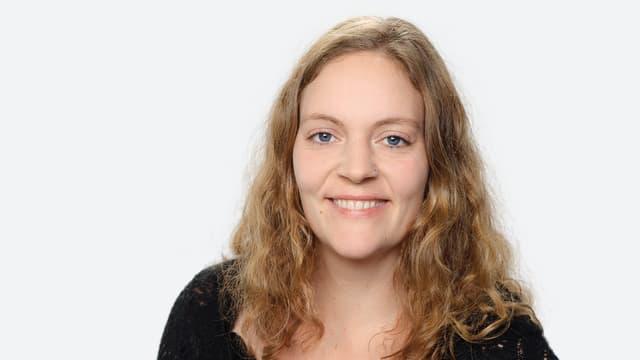Susanne Heising