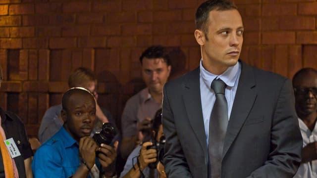 Oscar Pistorius darf wieder an internationalen Wettkämpfen teilnehmen.