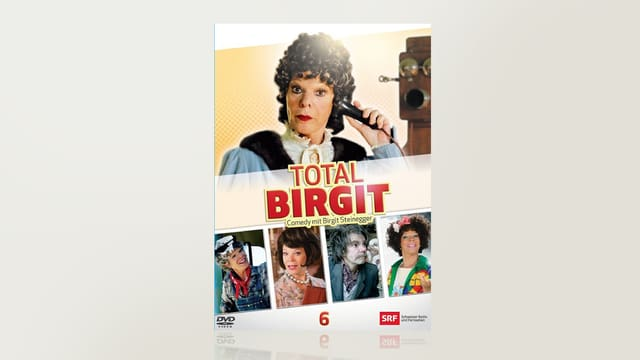 Total Birgit - Volume 6