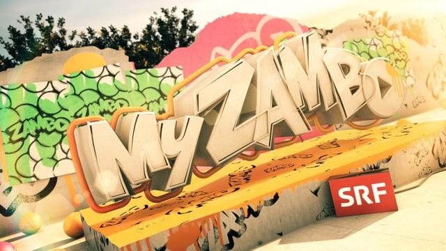 My Zambo Logo