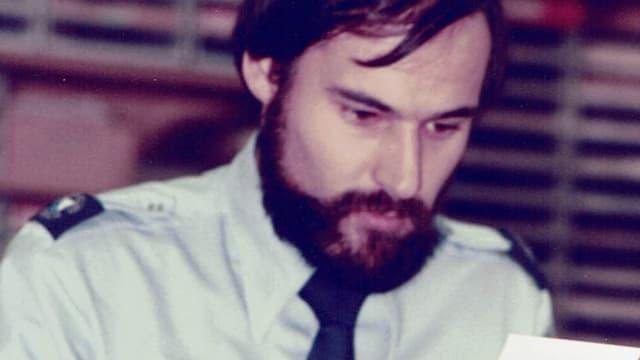 Bernhard Pfister