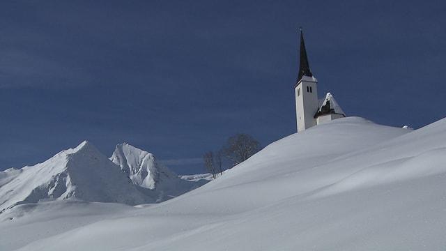 Video ««SF bi de Lüt - Unser Dorf» (2) vom 17.02.2012» abspielen