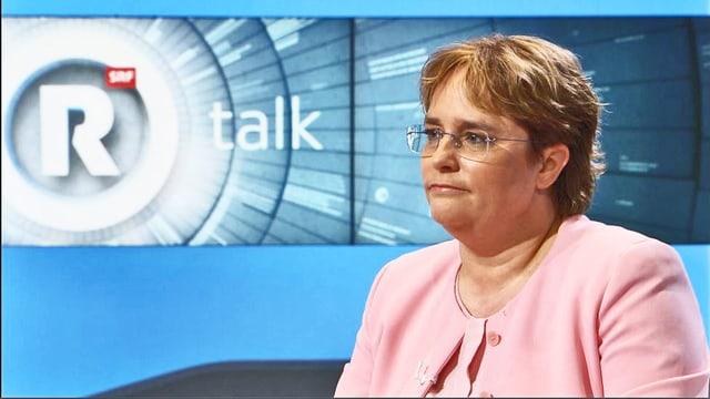 Jubiläum «Rundschau talk»