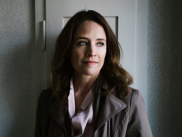 Schauspielerin Regula Grauwiller