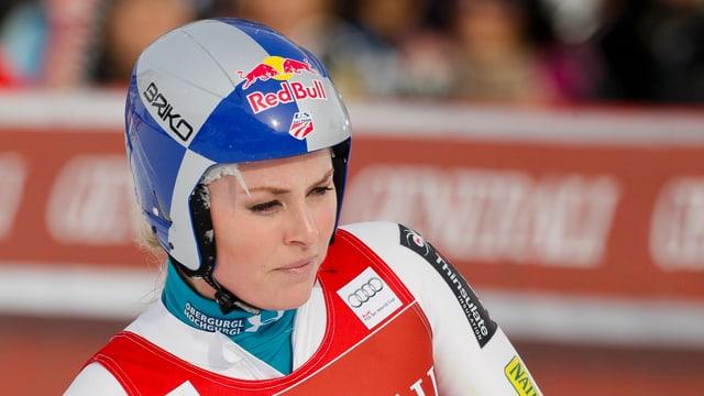 Lindsey Vonn muss ihre Rückkehr in den Weltcup weiter verschieben.