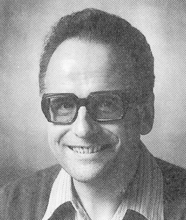 Ursicin G.G. Derungs (*1935)