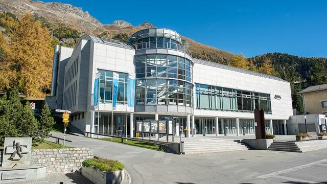 Center da congress.