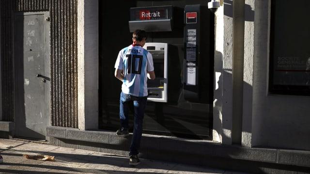 In Argentinien dürfte es noch schlimmer kommen