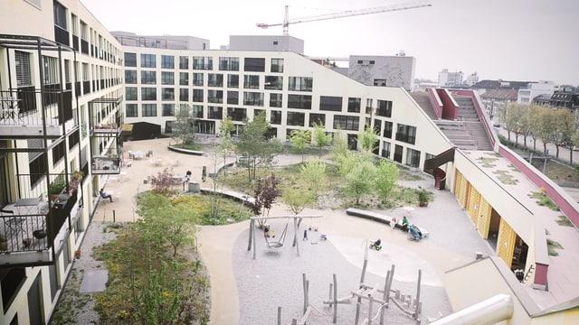 Video «2000-Watt-Gesellschaft» abspielen