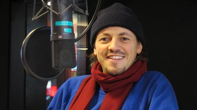 Dennis Furrer, Zürcher Reggaesänger