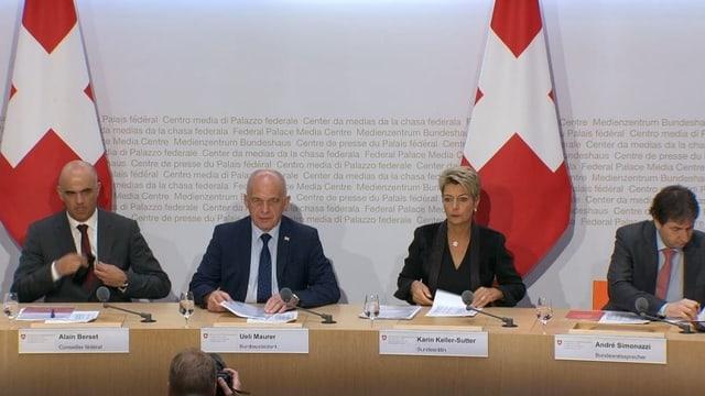 Bundesrats-MK