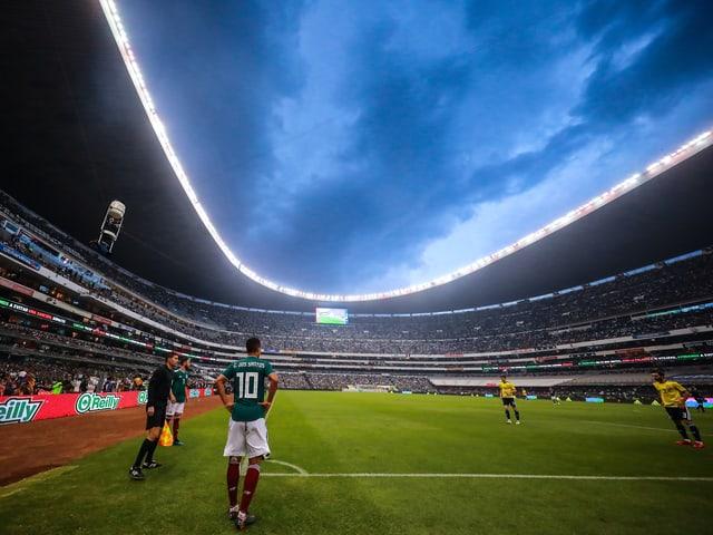 Azteken-Stadion
