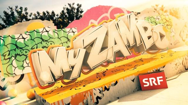 Keyvisual von Zambo – MyZambo
