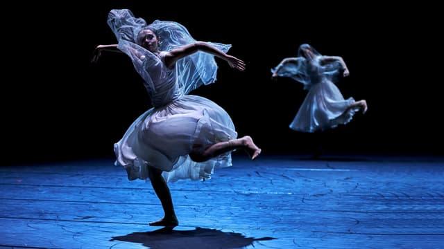 Ein Fonds soll Tänzerinnen nach dem Karriere-Aus unterstützen