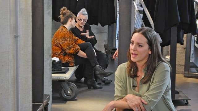 Video «Die Mode-Schweiz» abspielen